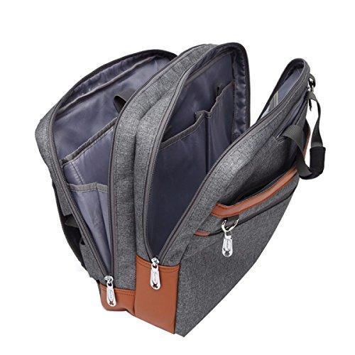 Handbag Laptop Bag Shoulder A2 Business Men's qatf11