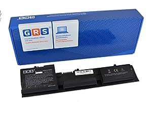 GRS bateria para Y6142 Dell Latitude D410 4400 mAh,11.1V, Li-Ion Accu, Laptop bateria