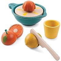 Plan Toys Exprimidor Set Cocina Juego