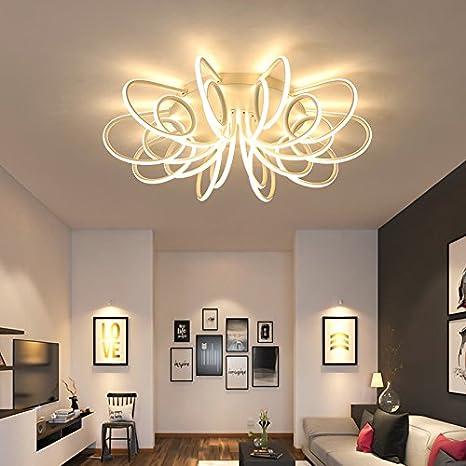 Chao Liang@ Lámpara De Techo Modernas Lámparas De Led Para ...