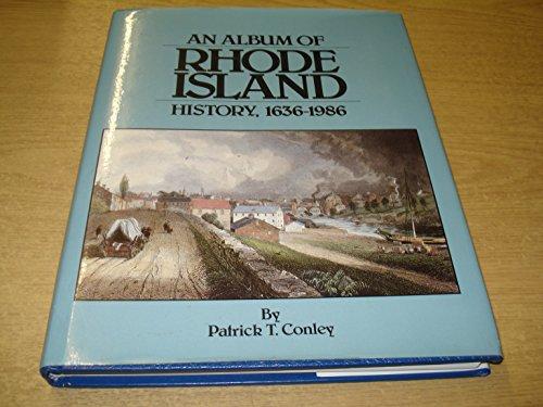 Island Album - An album of Rhode Island history, 1636-1986