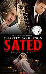 Sated: A Dark Romance (Wrecked Book 1)