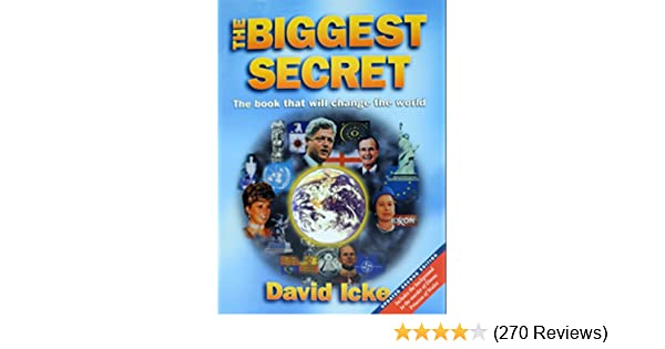 The biggest secret: 100 david icke facts kindle edition by.