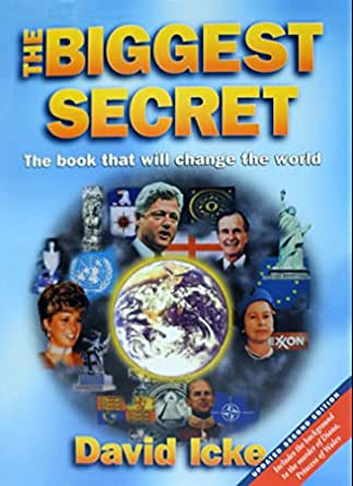 The biggest secret: the book that will change the world kindle.