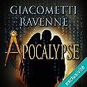 Apocalypse (Antoine Marcas 5) | Livre audio Auteur(s) : Éric Giacometti, Jacques Ravenne Narrateur(s) : Julien Chatelet
