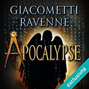 Apocalypse (Antoine Marcas 5) | Éric Giacometti, Jacques Ravenne