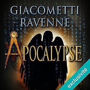 Apocalypse (Antoine Marcas 5) Audiobook