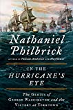 Image of In the Hurricane's Eye: The Genius of George Washington and the Victory at Yorktown