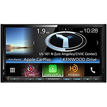 Amazon com: Kenwood DNX875S AV Navigation System with Bluetooth