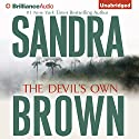 The Devil's Own Audiobook by Sandra Brown Narrated by Renee Raudman