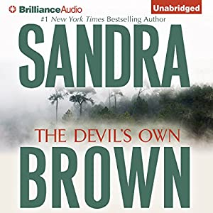 The Devil's Own Audiobook