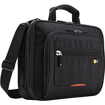 Case Logic 14-inch Security Friendly Laptop Case (Zlcs-214) 0