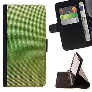 For Sony Xperia Z2 D6502 Case , Rocío de la niebla de primavera y verano Naturaleza- la tarjeta de Crédito Slots PU Funda de cuero Monedero caso cubierta de piel