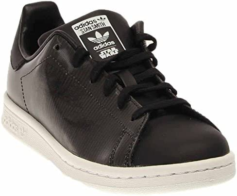 adidas B24720 Jungen, Schwarz (schwarz), 43 M EU: Amazon