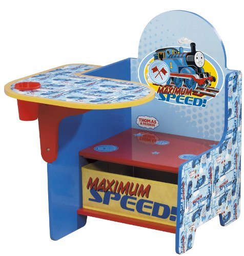 Born To Play - Thomas u0026 Friends - T1 Thomas School Desk With Storage Amazon.co.uk Toys u0026 Games  sc 1 st  Amazon UK & Born To Play - Thomas u0026 Friends - T1 Thomas School Desk With ... islam-shia.org