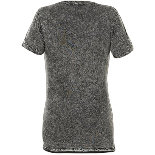 Affliction Affliction shirt shirt Gris Homme Homme Homme T T T Gris Affliction shirt 8O8wrqv