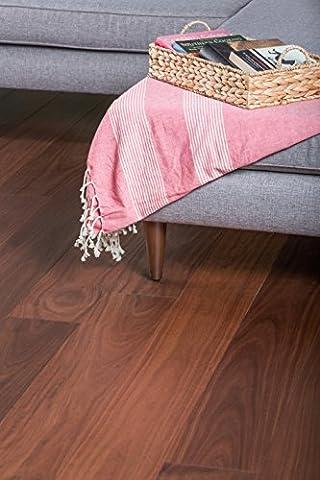 Santos Mahogany Exotic Hardwood Flooring - Santos Mahogany Hardwood Flooring