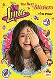 Disney Luna - Mon livre de stickers + Poster