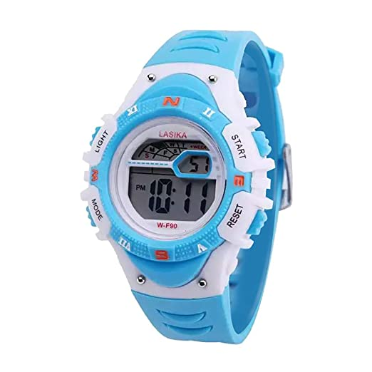 Kanpola Niño Smartwatch Fashion Relojes, Multi Function ...