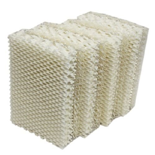 (Air Filter Factory Compatible For Kenmore 14911 Wick Filter 32-14911 ES12 Sears Humidifier 4-Pack)