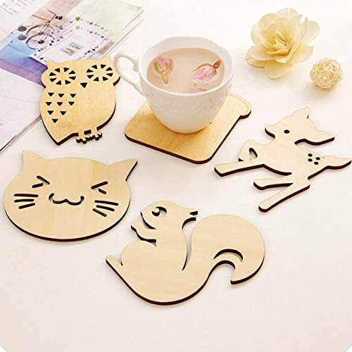 hubry-tm-1-pc-cartoon-animal-wooden-placemat-coasters-disc-pads-bowl-pad-pot-holder-dining-table-mat