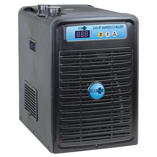 (EcoPlus 1/4 HP Chiller)