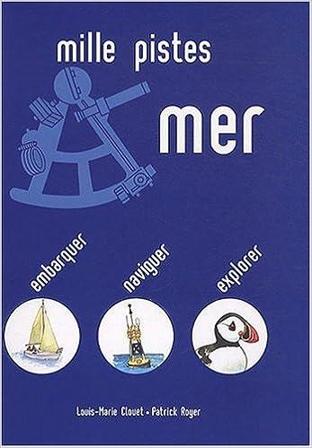 Lire Mille Pistes Mer pdf ebook