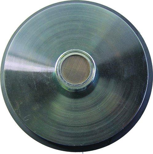 Voyz Compression Driver 800 Watt 1.5-inch Aluminum Body and Titanium Diaphragm Screw-on Type Horn (VZ-22XT)