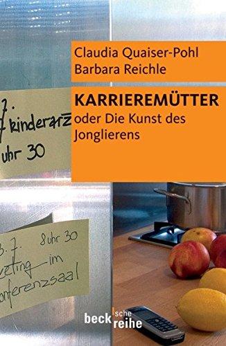 Kinder, Küche, Konferenzen