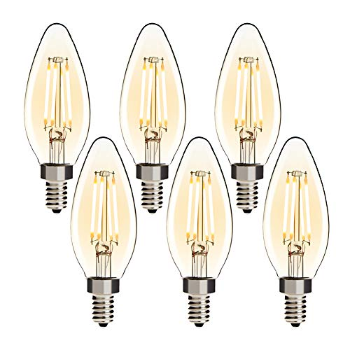 How to buy the best candlestick bulbs?