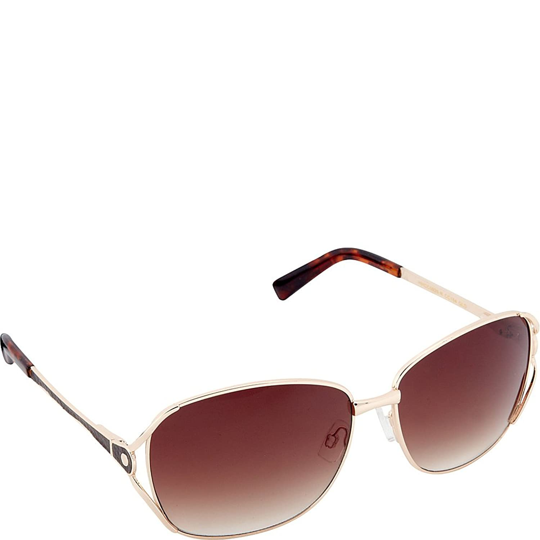 Circus by Sam Edelman Sunglasses Oval Sunglasses