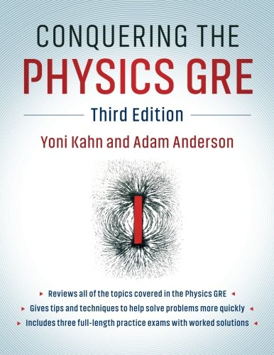 Free download conquering the physics gre read full online by free download conquering the physics gre read full online by yoni kahn i8a6i54c8c4 fandeluxe Choice Image