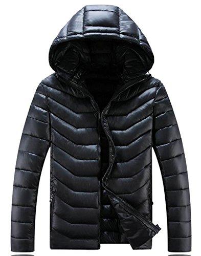 Alternative Hood 2 Down Men's Jacket Lightweight Outerwear Fashion Winter TTYLLMAO Jacket Aq1xgXqp