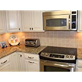 """Instant Counter Top film Makeover Faux Granite Peel and Stick Self Application Vinyl Laminate Contact Paper Venetian Gold 36"""" x 10ft Top Quality"""