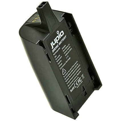 JUPIO - Batería para dron Parrot Bebop 3.0 (1600 mAh): Amazon.es ...