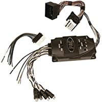 PAC AA-GM44 Amp Interface for Select 2010 GM Vehicles W/ 44-Pin Harness Car Accessories