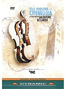The Violins of Cremona