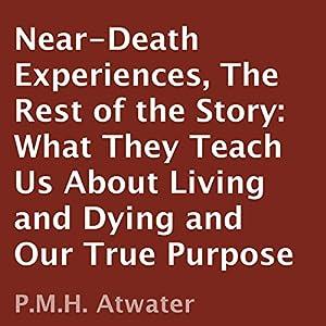 Near-Death Experiences Audiobook