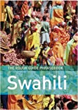The Rough Guide Phrasebook Swahili