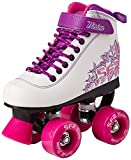 SFR Vision II Skates, Unisex Children, RS239, Purple (Purple), 30.5 EU
