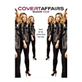 Covert Affairs: Season 4