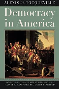 Democracy in America by University of Chicago Press