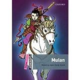 Dominoes, New Edition: Starter Level Mulan Pack (Dominoes: Starter Level)