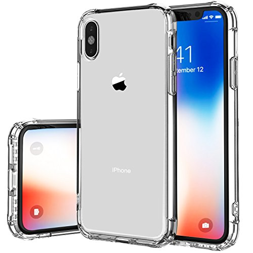 HZ BIGTREE iPhone X Case