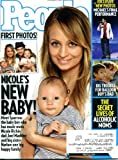 People November 2 2009 Nicole Richie & New Baby on Cover, Photos of Michael Jackson s Last Performance, Big Trouble for Balloon Boy s Dad, John Stamos Opens Up, Tracy Morgan Talks, Michael Buble