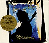 Ronnie Wood Slide On This - Fold-out Digipak US CD album