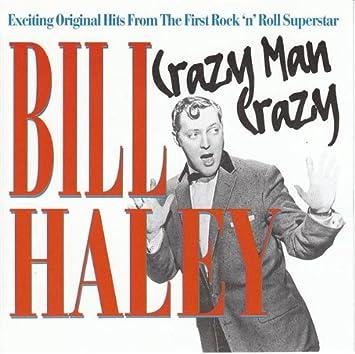 Amazon.co.jp: Crazy Man Crazy: 音楽