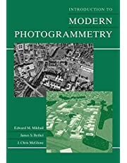 Introduction to Modern Photogrammetry