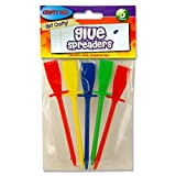 Glue Spreaders, Pack of 5, by Crafty Bitz