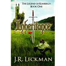 The Legend of Kimberly: Inheritance